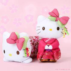 284 Best Supercute images   Sanrio, Plush, Hello kitty a68fe7a6db