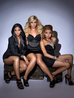 """See QUEEN OF HEARTS perform & accept a """"ONE TO WATCH"""" 2013 Music Award at the Canadian Urban Music Conference Sept 22 at the TIFF Bell Lightbox! Alessandra, Sasha and Nikole are definitely ones to keep an eye on in 2013. Visit Canadian Urban Music Conference for details and Get Early Bird Tickets before Sept 8 at http://tickets.linebypass.com/event/CanadianUrbanMusic"""