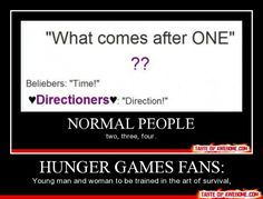 hunger games funny - Google Search