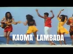 Kaoma - Lambada (Official Video) 1989 HD - YouTube Really really really wanted to be like the little girl!