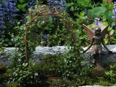 I bought some of this today, I think. If not, I'll have to go back Monday. - Fairy gardens are just smaller plantings to set the stage for fairy ...