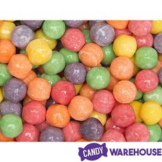 These things are sneakily delicious Sour Gummy Bears, Wholesale Candy, Hershey Candy Bars, Buckwheat Cake, Sour Fruit, Types Of Candy, Sweetarts, Chewy Candy, Candy Cakes