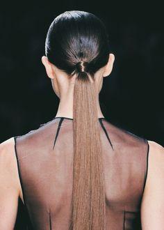 Christian Dior F/W 2012