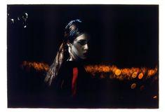 Bill Henson - beautifully ethereal, eerie, moody ...