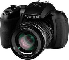 Fujifilm FinePix HS10 Review Image