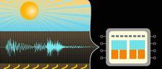MIT desenvolve chip que capta energia do sol, calor e vibrações. E vai substituir baterias dos gadgets.