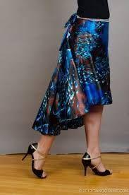 Resultado de imagen de tango skirts patterns