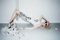 Oliwia Grochal: http://www.confashionmag.pl/magazyn.html