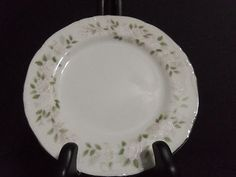 Sheffield Fine china Of Japan Bread Dessert Plate pattern 501 - love this!!