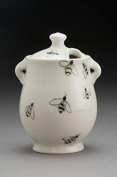Kelly O'Briant - Bee Honey Pot