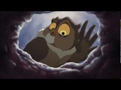 Bambi II: The Groundhog - YouTube