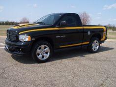 Dodge Ram Rumble Bee