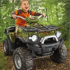 1000 images about electric atvs for kids on pinterest for Motorized 4 wheeler for toddlers