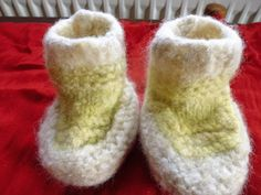 by RebeccasWool on Etsy Jacob Sheep, Crib Shoes, Sheep Wool, Hand Spinning, Hand Knitting, Handmade Items, Booty, Gifts, Pictures