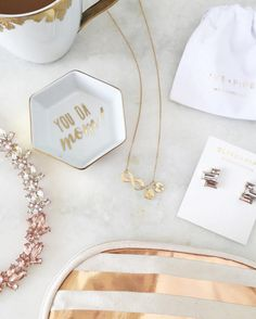 You Da Mom! So many great mothers day choices in our Mom Boutique: http://www.oliveandpiper.com/collections/mothers-day