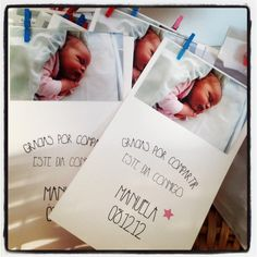 Sorprende a los invitados del bautizo de tu bebe con este original recuerdo. #bautizo #regalos #recuerdos