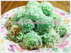 Learn More At Myqasidah Com Kuih Muih Snacks Resepi Forward Resepi