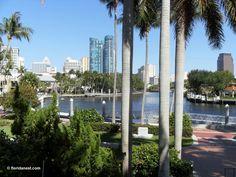 Riverwalk (Fort Lauderdale, Florida)
