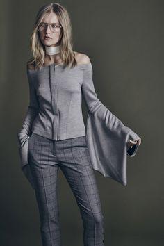 Hellessy Fall 2016 Ready-to-Wear Fashion Show