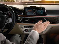 BMW 7er 2015: Leichter Luxus-Angriff aus München