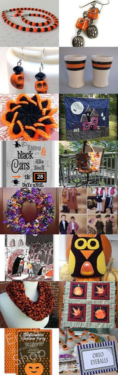 Halloween by GALSews 2014 by Gail on Etsy--Pinned with TreasuryPin.com