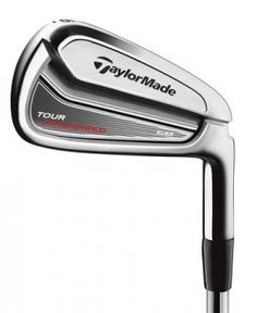 ead6df50f87a TaylorMade Tour Preferred CB irons RM2