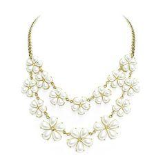 Sam Moon | Layered Necklace Set $15.99