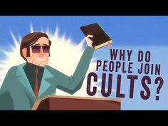 Why do people join cults? - Janja Lalich | TED-Ed