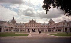 Aranjuez elabora un catálogo de 225 edificios a proteger en el casco