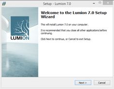Lumion 7
