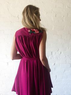 Collection is a proudly South African fashion label established in 2014 in Stellenbosch by local designers and stylists Lisa Carinus and Gitte Muller. South African Fashion, Fashion Labels, Flow, Stylists, Formal Dresses, How To Make, Collection, Design, Formal Gowns
