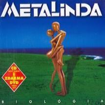#Metalinda #Biologia