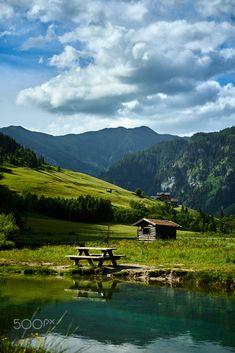 Breaktime by Alexander Hartmann / 500px Austria, Community, Activities, Mountains, Landscape, Photography, Travel, Scenery, Photograph