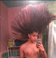 Crazy Hair Day For Girls Animal - So Funny Epic Fails Pictures Funny Baby Images, Funny Pictures For Kids, Funny Kids, School Pictures, Fun Funny, Crazy People, Funny People, Crazy Things, Amazing Things