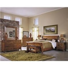 Master Bedroom Sets Store - Morris Home Furnishings - Dayton, Cincinnati, Columb...