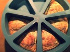 Koolhydraatarme recepten: Amandelmeel roomkaas broodjes