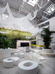 Economia | Ricardo Bofill Taller de Arquitectura | Archinect