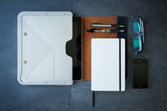 really cool BOWDEN iPad case <3