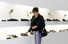 Los perfectos zapatos para nuestros pies
