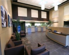 interior design dallas tx - Boehringer Ingelheim office interior design commercial design ...