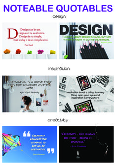 Some quotes about creativity, inspiration and design I put together for other quote lovers out there Creativity Quotes, Freelance Graphic Design, Some Quotes, Printed Materials, Digital Media, Creative Design, Quote Of The Day, Finding Yourself, Branding