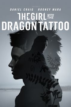 The Girl with the Dragon Tattoo - Rotten Tomatoes