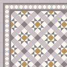 Victorian and Contemporary Geometric Floor Tile Designs Hallway Art, Tiled Hallway, Hallway Flooring, Floor Patterns, Tile Patterns, Victorian Hallway Tiles, Hall Tiles, Art Deco Tiles, Hallway Inspiration