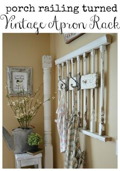 farmhouse style DIY Projects from Little Vintage Nest