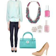 date night outfit!!