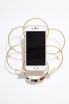 Zen Phone Station Cool Phone Cases, Iphone Cases, Phone Mount, Free People Store, Black Tourmaline, Crystal Healing, Tech Accessories, Rose Quartz, Peace And Love