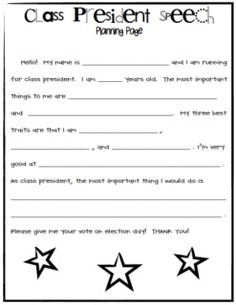 Student Council Campaign Ideas on Pinterest | Student Council Posters ...