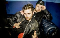 Royal Blood announce second album 'How Did We Get So Dark?' - NME