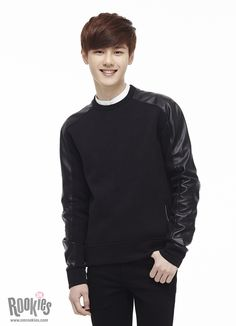 Profile Updated!Kun's profile has now been added. You can check it out here, and on the official SMRookies website! ♥