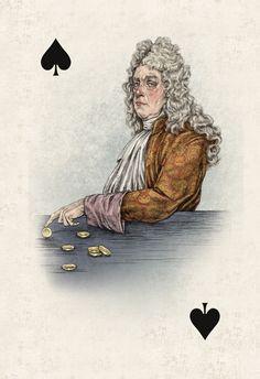 Julian De Narvaez | Keeper of the Privy Purse